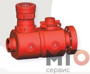 Специальные пробковые клапаны Weco ULT FMC