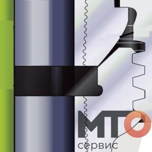 Конструкции уплотнений Weco ULT Technologies FMC