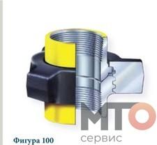 Быстроразъемные соединения Quick coupling Weco