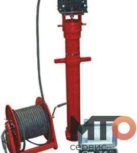 Инжектор для сброса шаров Sur-Drop injector