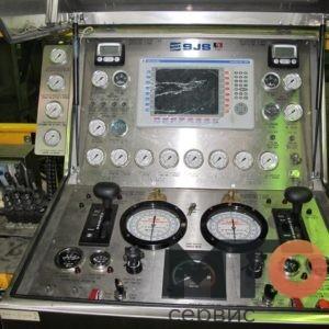 Пульт управления Control panel PCT-621-A