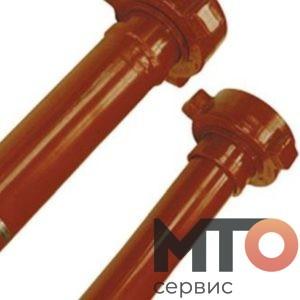 Трубы высокого давления High pressure pipes