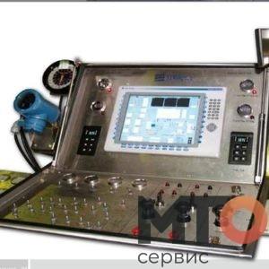 ACM-V Автоматизир система контроля плотности
