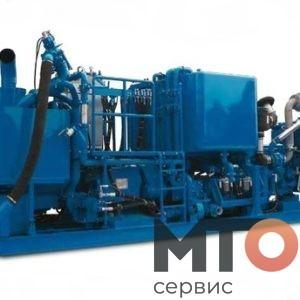 PCS-611A Автомат агрегат-скид Serva