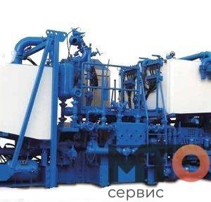 PCS-621B Автомат агрегат-скид Serva