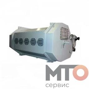 QPA 2500 Пятиплунжерный насос