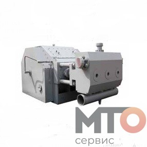 TPA2250 Трехплунжерный насос Three-piston pump Serva