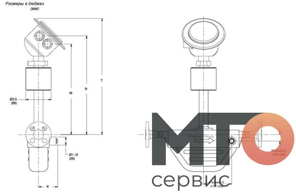 F100 Micro Motion