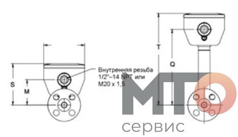 F200 Micro Motion