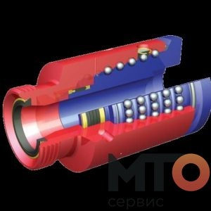 Оборудование для Колтюбинга FMC