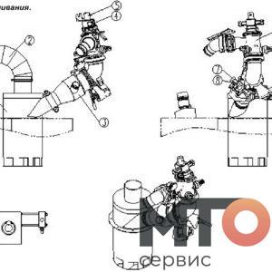 Система Смешивания blending automatic system PCT-621-A