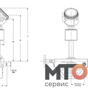 F050 Micro Motion